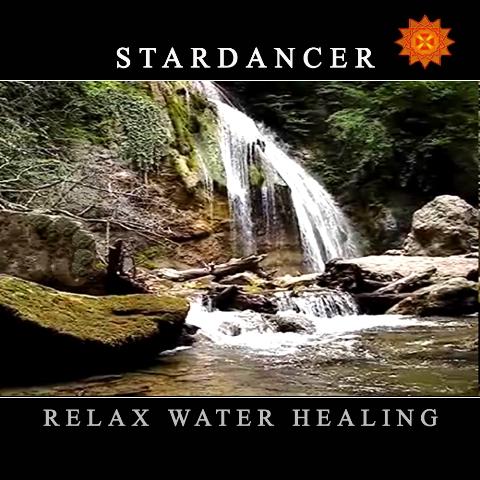 Relax Water Healing