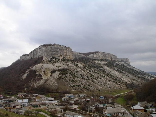 Эзотерический Крым